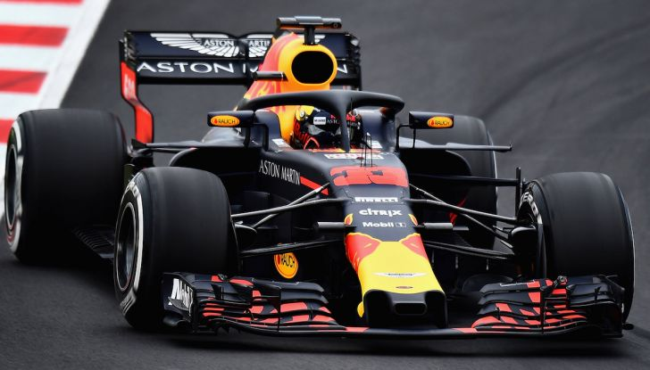 Orari TV Formula 1 GP USA 2018 su Sky e TV8 - Foto 4 di 11