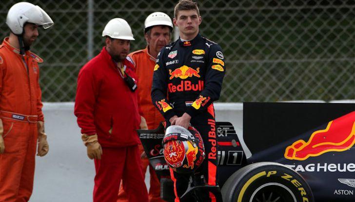 Orari TV Formula 1 GP USA 2018 su Sky e TV8 - Foto 10 di 11