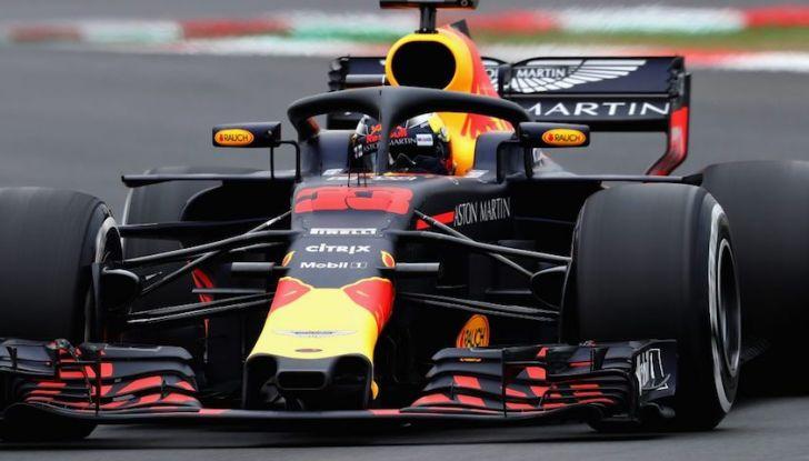 Orari F1 2018, il GP della Cina in diretta  Sky e differita TV8 - Foto 7 di 11