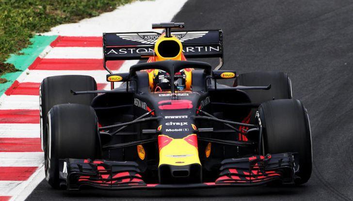 Orari F1 2018, il GP della Cina in diretta  Sky e differita TV8 - Foto 8 di 11