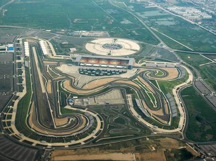 Orari F1 2018, il GP della Cina in diretta  Sky e differita TV8 - Foto 1 di 11