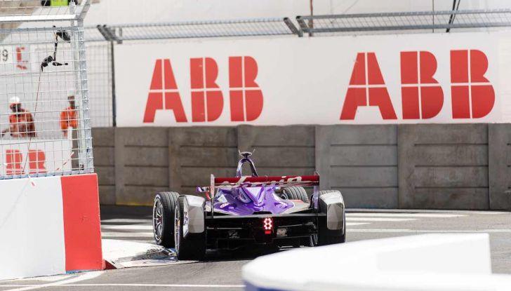 Formula E: gran business, nomi prestigiosi, ma ancora poca autonomia - Foto 13 di 43