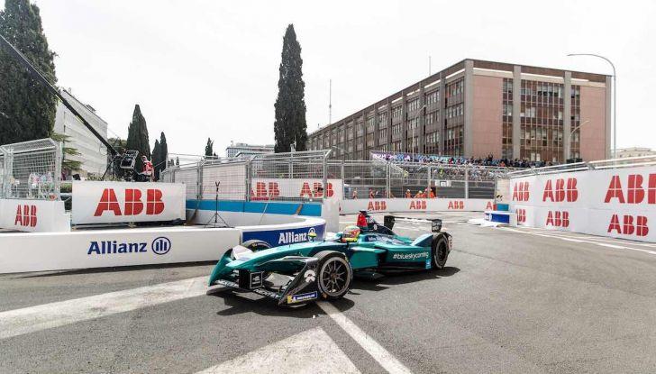 Formula E: gran business, nomi prestigiosi, ma ancora poca autonomia - Foto 14 di 43