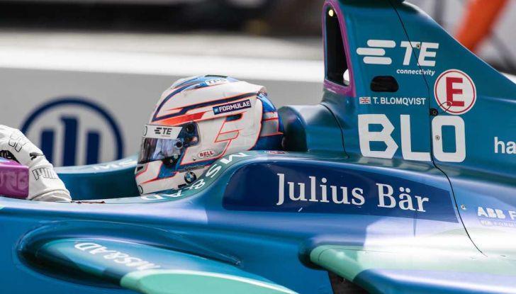 Formula E: gran business, nomi prestigiosi, ma ancora poca autonomia - Foto 15 di 43