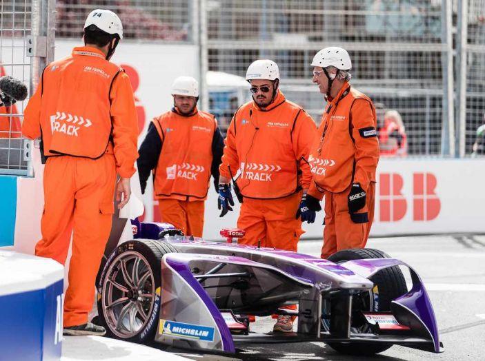 Formula E: gran business, nomi prestigiosi, ma ancora poca autonomia - Foto 17 di 43