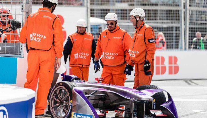 Una giornata alla Formula E 2018 di Roma, il simbolo del futuro - Foto 17 di 43