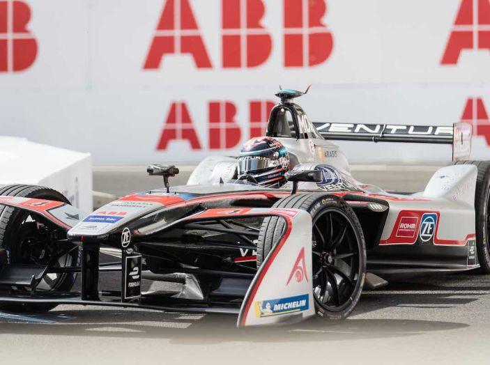 Formula E: gran business, nomi prestigiosi, ma ancora poca autonomia - Foto 4 di 43