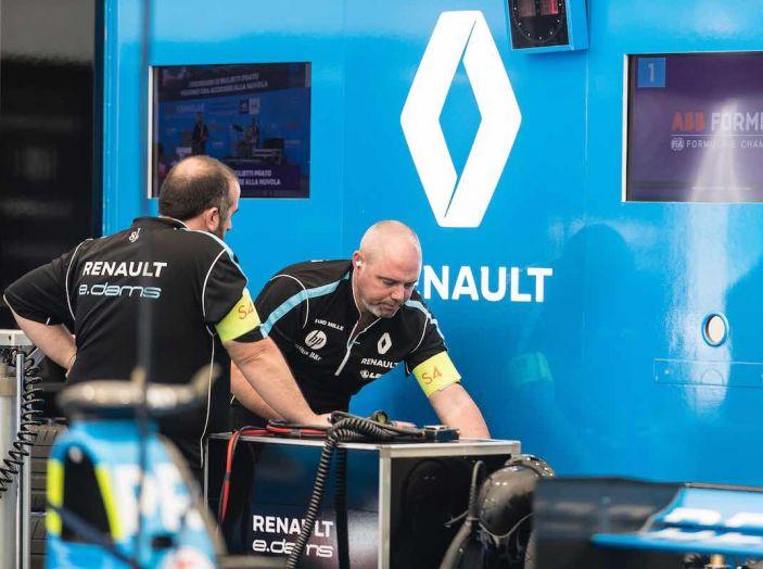 Formula E: gran business, nomi prestigiosi, ma ancora poca autonomia - Foto 25 di 43
