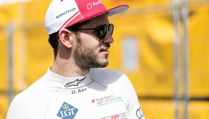 Una giornata alla Formula E 2018 di Roma, il simbolo del futuro - Foto 26 di 43