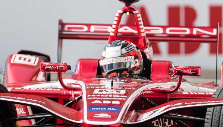 Formula E: gran business, nomi prestigiosi, ma ancora poca autonomia - Foto 7 di 43