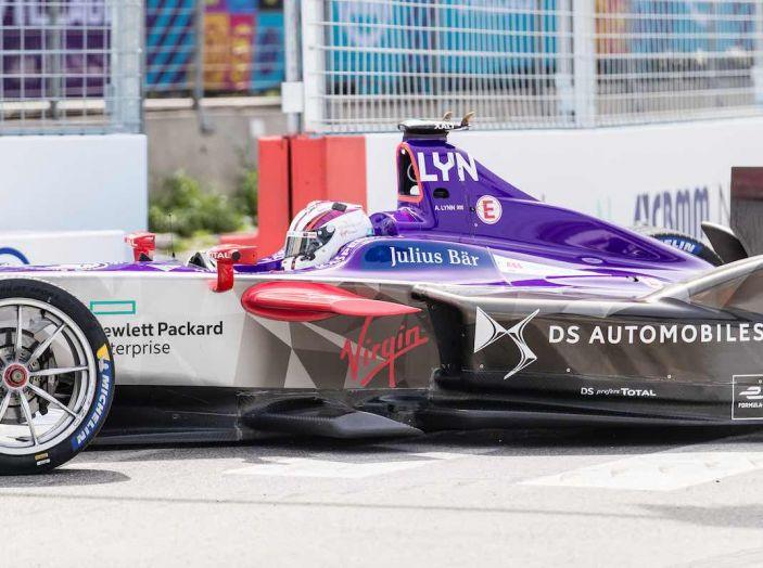 Formula E: gran business, nomi prestigiosi, ma ancora poca autonomia - Foto 28 di 43