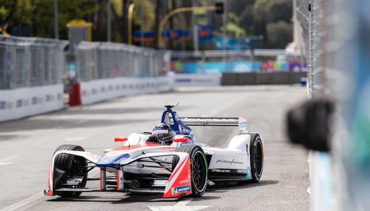 Formula E: gran business, nomi prestigiosi, ma ancora poca autonomia - Foto 29 di 43