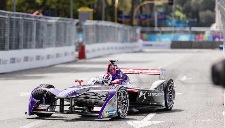 Formula E: gran business, nomi prestigiosi, ma ancora poca autonomia - Foto 2 di 43