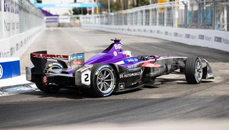 Formula E: gran business, nomi prestigiosi, ma ancora poca autonomia - Foto 30 di 43