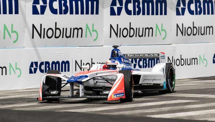 Formula E: gran business, nomi prestigiosi, ma ancora poca autonomia - Foto 31 di 43