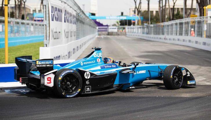 Formula E: gran business, nomi prestigiosi, ma ancora poca autonomia - Foto 32 di 43