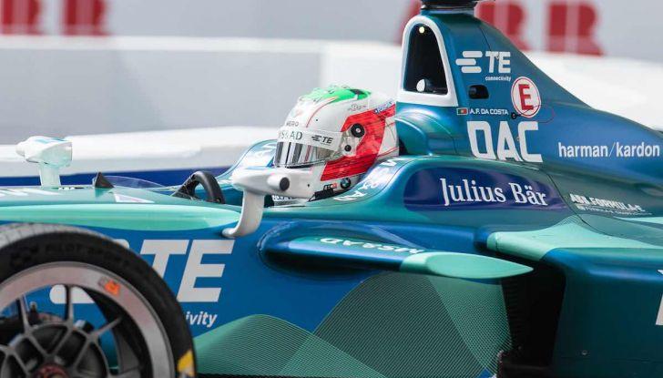 Formula E: gran business, nomi prestigiosi, ma ancora poca autonomia - Foto 3 di 43