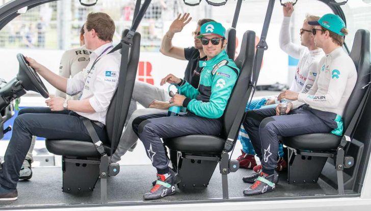 Una giornata alla Formula E 2018 di Roma, il simbolo del futuro - Foto 35 di 43