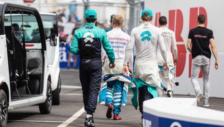 Una giornata alla Formula E 2018 di Roma, il simbolo del futuro - Foto 36 di 43