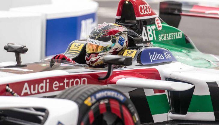 Una giornata alla Formula E 2018 di Roma, il simbolo del futuro - Foto 5 di 43