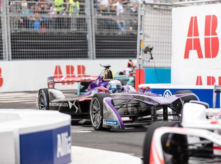 Formula E: gran business, nomi prestigiosi, ma ancora poca autonomia - Foto 37 di 43