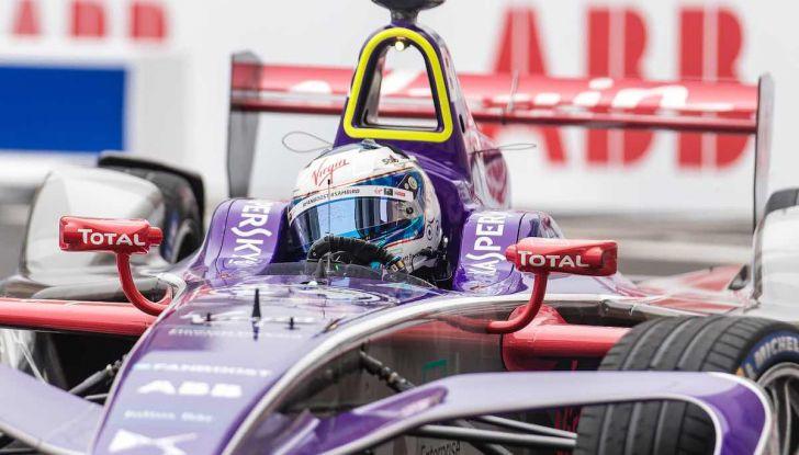 Formula E: gran business, nomi prestigiosi, ma ancora poca autonomia - Foto 38 di 43