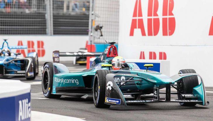 Una giornata alla Formula E 2018 di Roma, il simbolo del futuro - Foto 39 di 43