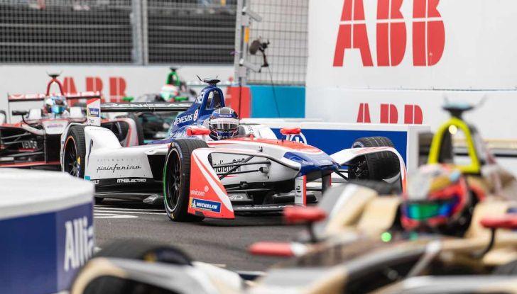 Formula E: gran business, nomi prestigiosi, ma ancora poca autonomia - Foto 1 di 43
