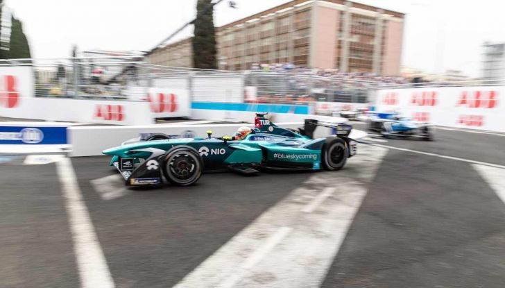 Una giornata alla Formula E 2018 di Roma, il simbolo del futuro - Foto 41 di 43