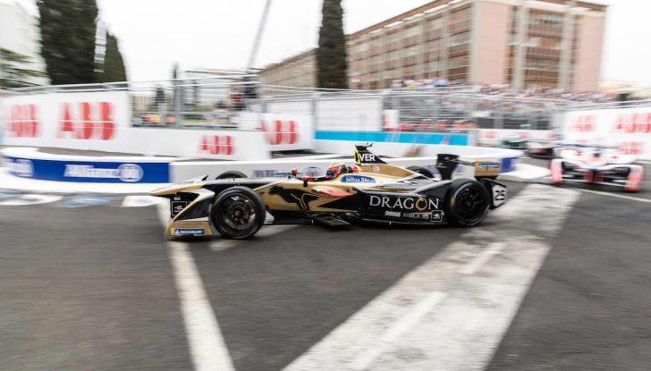 Formula E: gran business, nomi prestigiosi, ma ancora poca autonomia - Foto 42 di 43