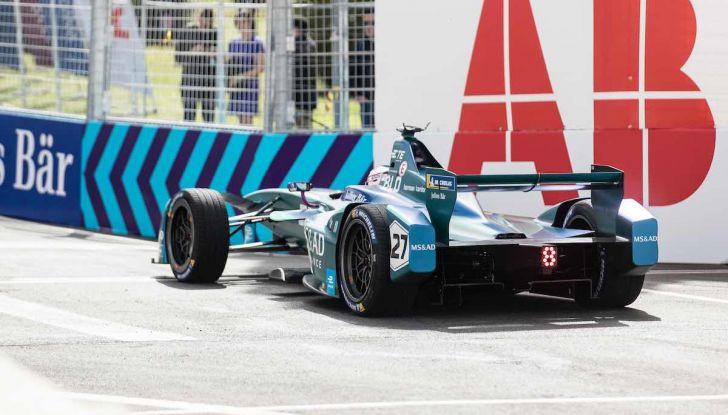 Formula E: gran business, nomi prestigiosi, ma ancora poca autonomia - Foto 8 di 43