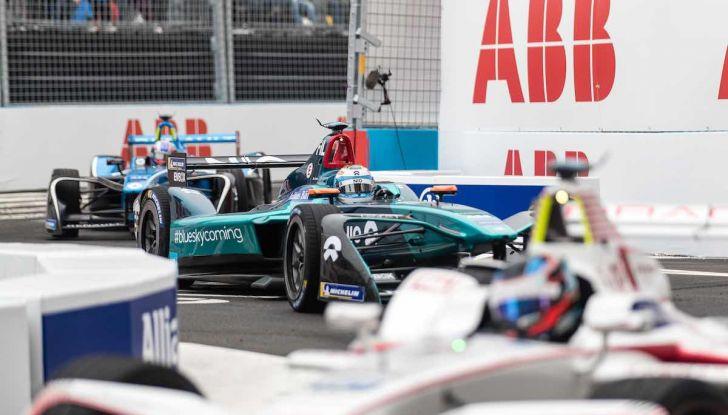 Formula E: gran business, nomi prestigiosi, ma ancora poca autonomia - Foto 43 di 43