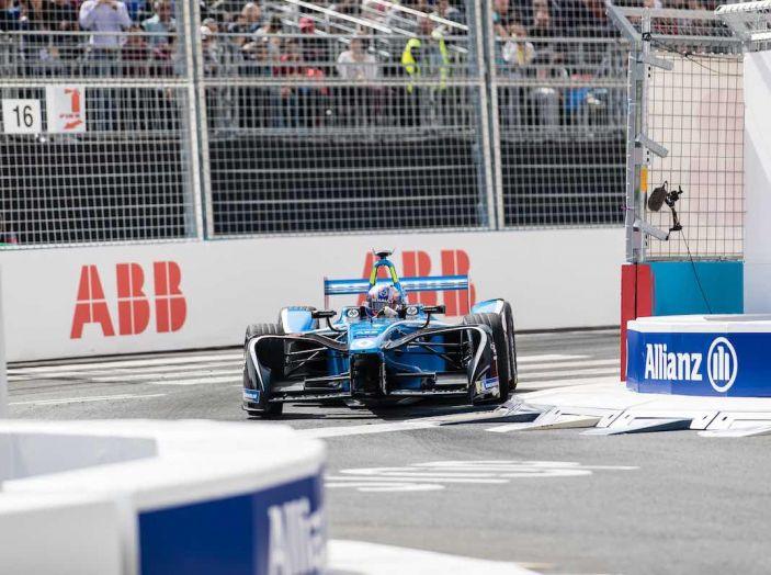 Formula E: gran business, nomi prestigiosi, ma ancora poca autonomia - Foto 9 di 43