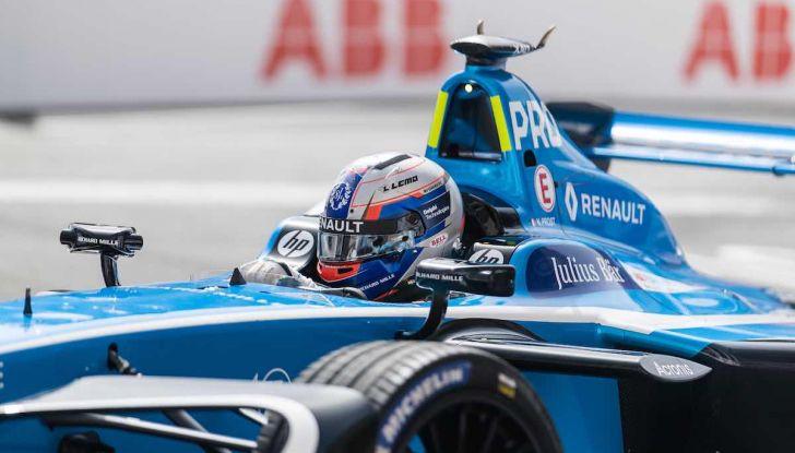 Formula E: gran business, nomi prestigiosi, ma ancora poca autonomia - Foto 10 di 43