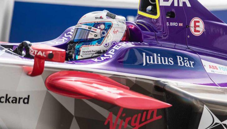 Formula E: gran business, nomi prestigiosi, ma ancora poca autonomia - Foto 12 di 43