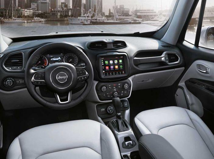 Jeep per il business: tutto quello che serve sapere su offerte e promozioni - Foto 11 di 11