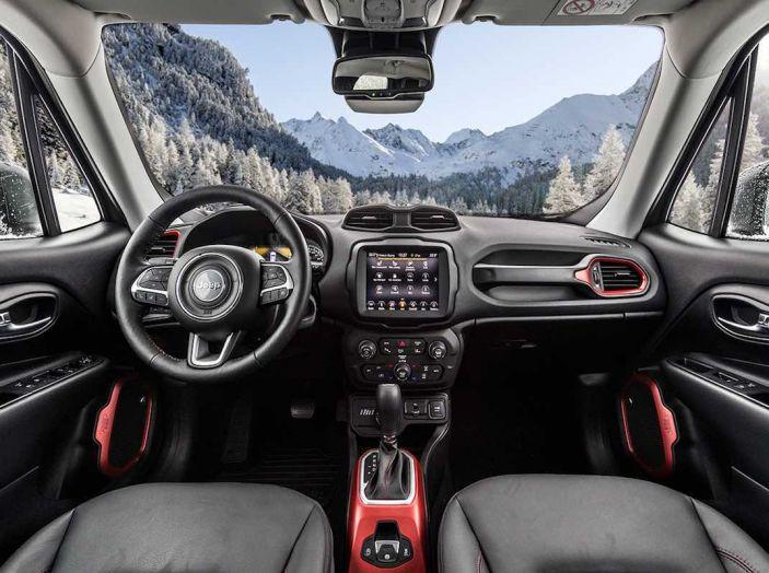 Jeep per il business: tutto quello che serve sapere su offerte e promozioni - Foto 10 di 11