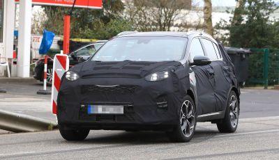 Kia Sportage 2019: nuova evoluzione per il SUV bestseller in Italia