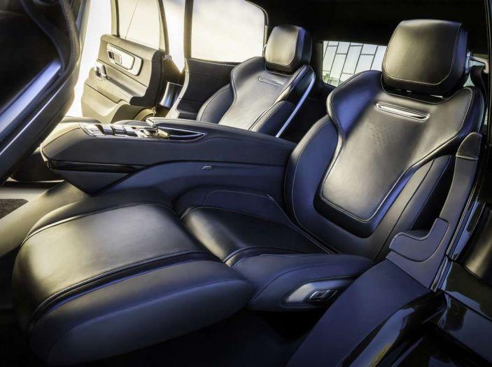 Kia Telluride, il SUV full size in arrivo nel 2020 - Foto 10 di 10