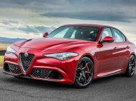 L'Alfa Romeo Giulia Coupé potrebbe vedere la luce nel 2019