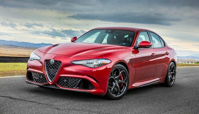 Il tuning Alfa Romeo Giulia Quadrifoglio da 680CV e 850Nm di coppia - Foto 4 di 34