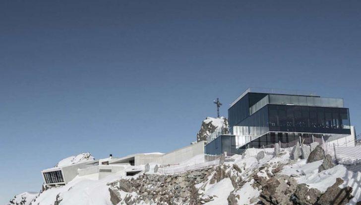Le auto di James Bond 007 in mostra a Solden in Austria - Foto 6 di 6