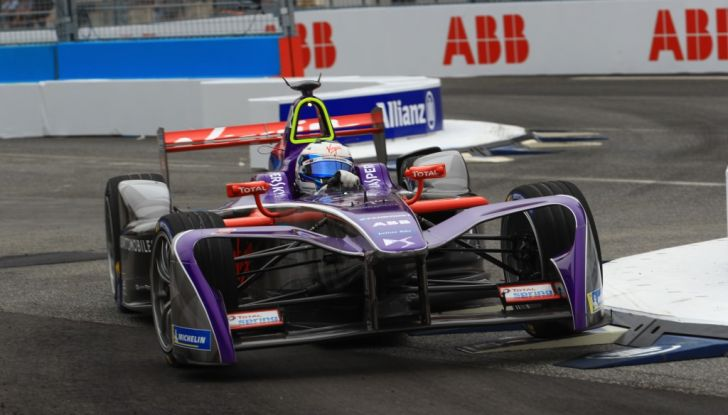 Il Team DS Virgin Racing punta alla vittoria anche a Parigi - Foto 3 di 3