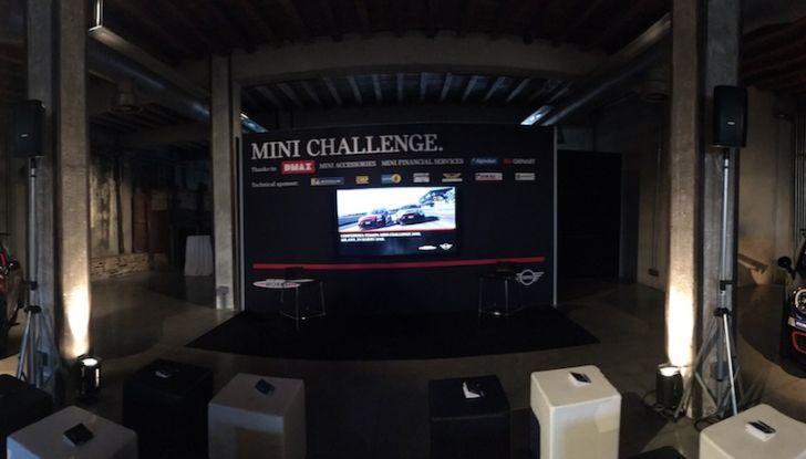 MINI Challenge 2018, Infomotori scende in pista con Michele Faccin - Foto 8 di 9