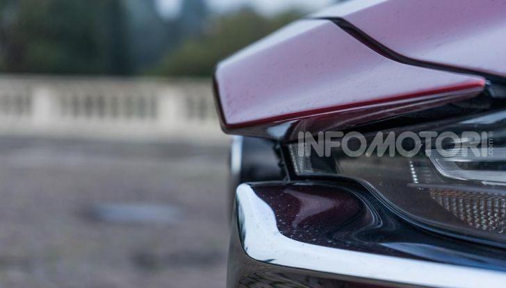 Mazda CX-5 2018, prova su strada: due versioni a confronto - Foto 4 di 34
