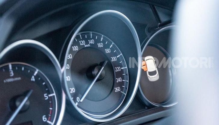 Nuova Mazda CX-5 con motori benzina e Diesel Euro 6d-Temp - Foto 33 di 34
