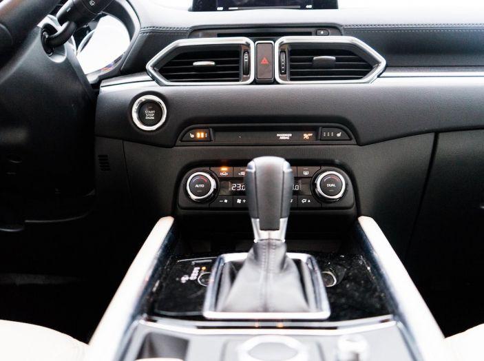 Mazda CX-5 2018, prova su strada: il 2.2 da 175CV con AWD [VIDEO] - Foto 24 di 28