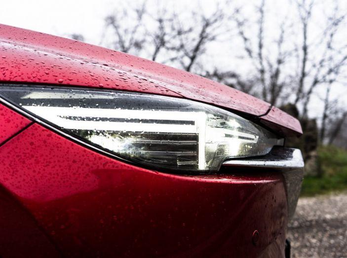Mazda CX-5 2018, prova su strada: il 2.2 da 175CV con AWD [VIDEO] - Foto 7 di 28