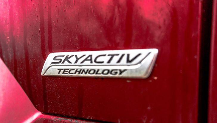 Mazda CX-5 2018, prova su strada: il 2.2 da 175CV con AWD [VIDEO] - Foto 16 di 28