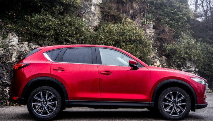 Mazda vuole salvare il Diesel: valore garantito fino al 2021 per lo Skyactiv-D - Foto 4 di 16